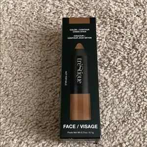 Trestique color And contour cheek stick